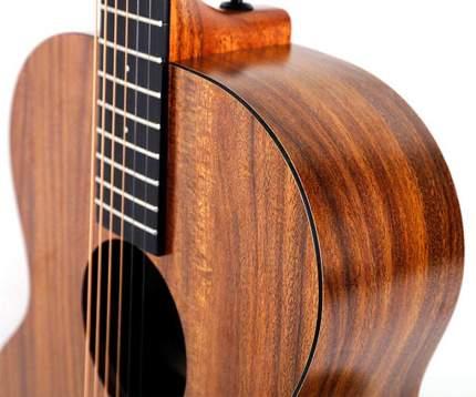 Акустическая тревел-гитара Enya EM-X1+