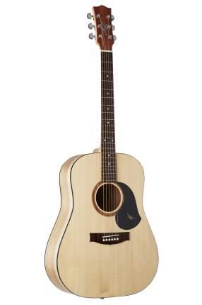 Акустическая гитара Maton S60