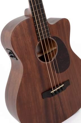 Бас-гитара электроакустическая Sigma BMC-15FE+