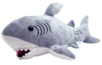 Мягкая игрушка АБВГДЕЙКА Акула Блад, 45 см