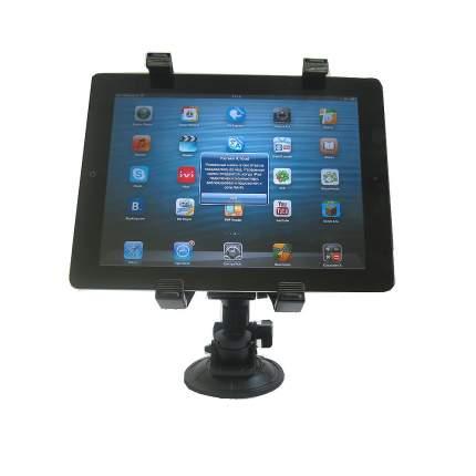 Универсальный автомобильный держатель для планшета Espada на лобовое стекло