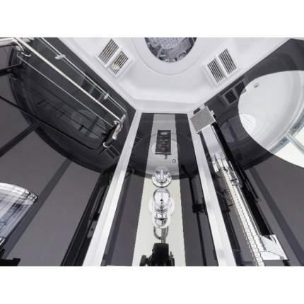 Душевая кабина Niagara NG-918-01N 150х150 см с тонированными стеклами