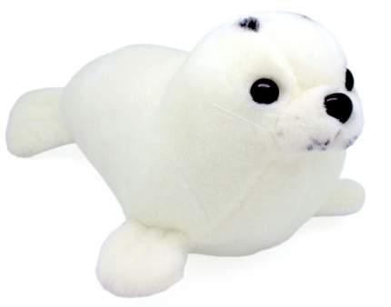 Мягкая игрушка АБВГДЕЙКА Белёк М, 30 см