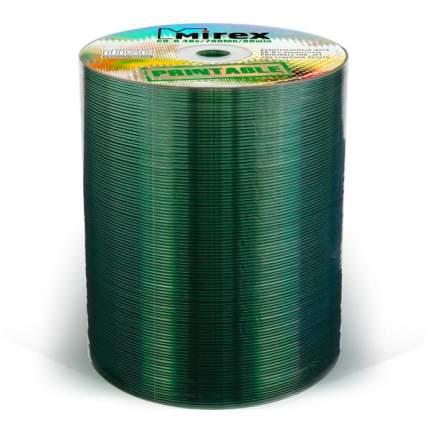 К/диск CD-R Mirex 200956