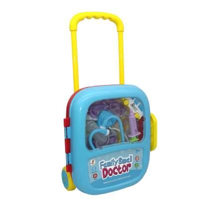 Набор доктора в чемодане Джамбо тойз JB202109