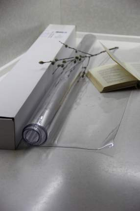 Домовой Прошка. Пленка ПВХ 110х70 Гибкое стекло