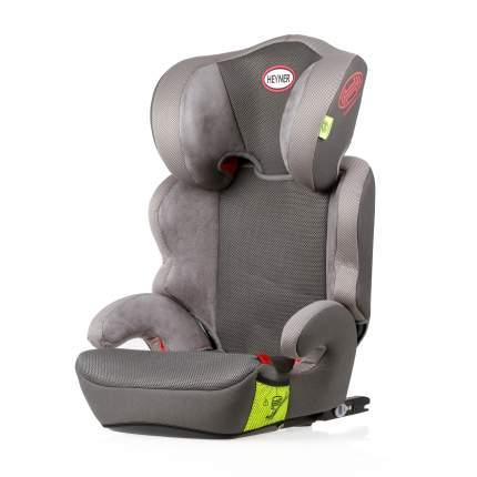 Детское автокресло HEYNER MaxiFix AERO гр. 23 Koala Grey