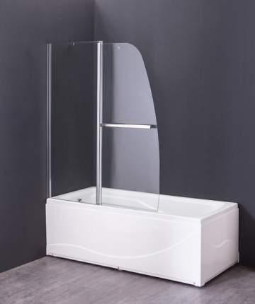 Шторка для ванны Grossman GR-100/2 120 см