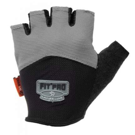 Перчатки для фитнеса и атлетики женские Fit Pro FP-06 размер S