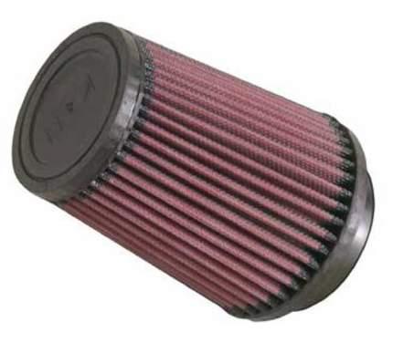 Воздушный фильтр HIFLO HFF2019 для мотоциклов Kawasaki KLX250S '06-16, KLX 250 '09-18