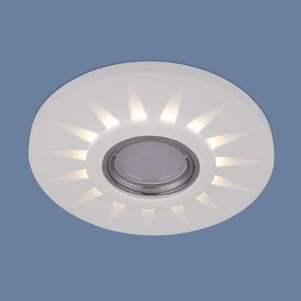 Встраиваемый точечный светильник Elektrostandard 2243 MR16