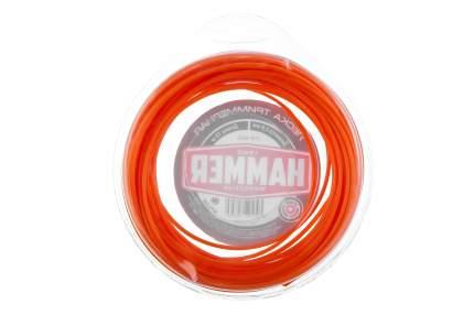 Леска для триммера Hammer 216-820