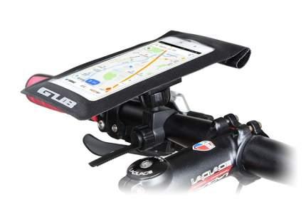 Водонепроницаемый сенсорный чехол держатель GUB 919 для велосипеда