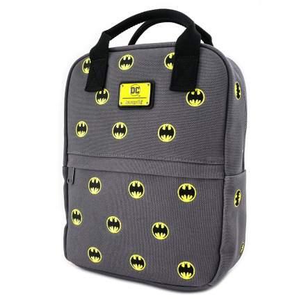Рюкзак детский Funko LF: DC: Batman Canvas Embriodered DCCBK0023