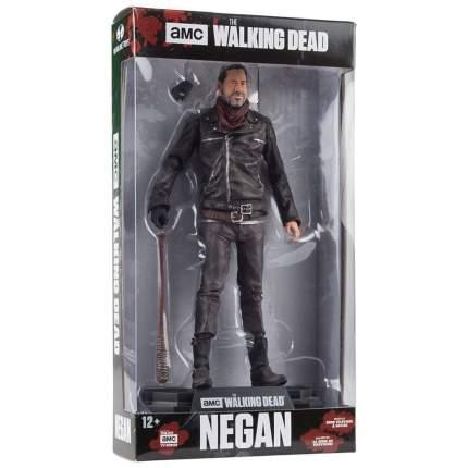 Подвижная фигурка Неган The Walking Dead (Ходячие мертвецы) McFarlane Toys 22326