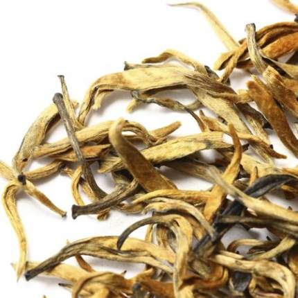 Красный чай Цзинь Хао Дянь Хун Премиум, 100 г