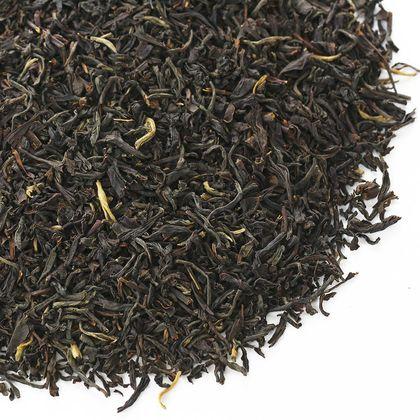 Красный чай Дянь Хун (кат. С), 100 г
