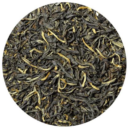 Красный чай Дянь Хун (кат. B), 100 г