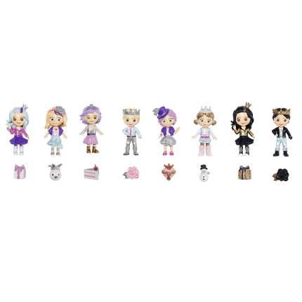 Кукла Lil' Snaps, 2 серия Zapf Creation