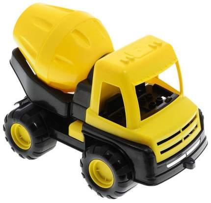 Машина ZebraToys Under Construction Автобетоносмеситель