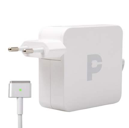 Блок питания Polker PLK45-2 для Apple MacBook MagSafe 2 45w