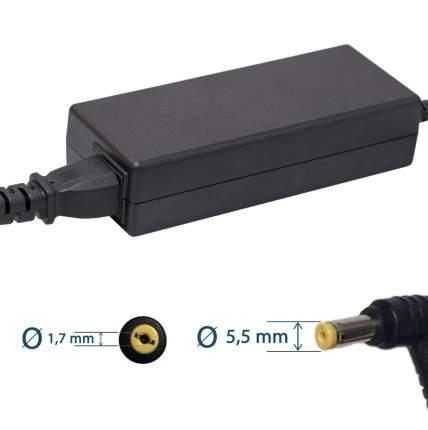 Блок питания Polker PA-65 для Acer 19V 3.42A (5.5х1.7мм) 65w