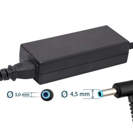 Блок питания Polker PA-65H для HP 3.33 а 19.5V 65w (4.5 3.0 мм)