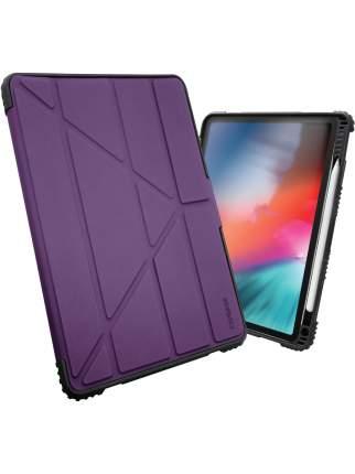 "Чехол для планшета BUMPER FOLIO Flip Case для Apple iPad 9.7"" Lilac"