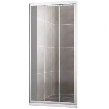 Душевая дверь в нишу SSWW LA61-Y32R 80х195 см