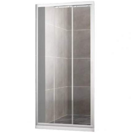 Душевая дверь в нишу SSWW LA61-Y32R 100х195 см