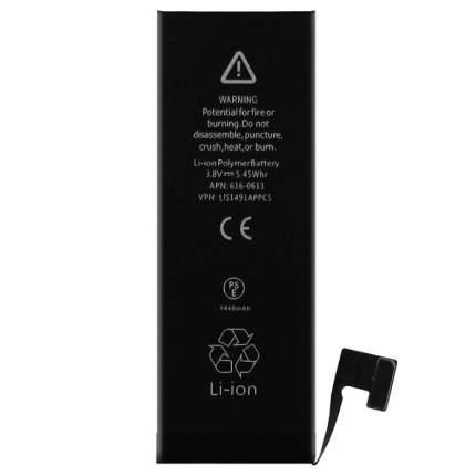 Аккумулятор для сотового телефона Krutoff для iPhone 5