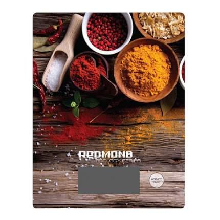 Весы кухонные Redmond RS-736 Spices