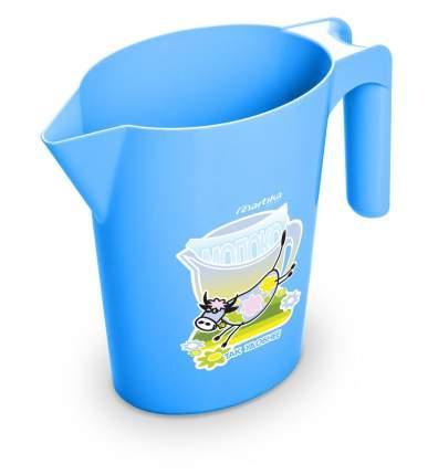 Кувшин-подставка под молочные пакеты Martika 1л