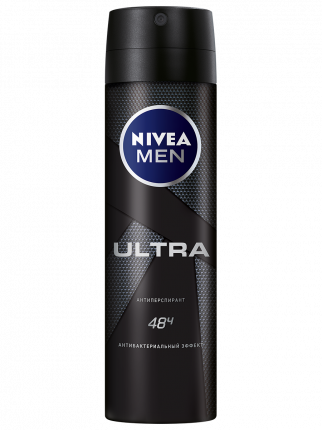 Дезодорант Nivea Ultra 150 мл