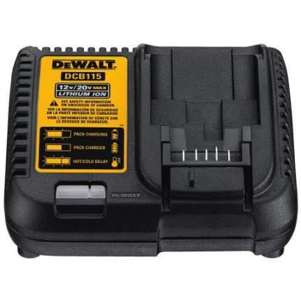 Зарядное устройство DEWALT 10.8-18В Li-lon (DCB115)