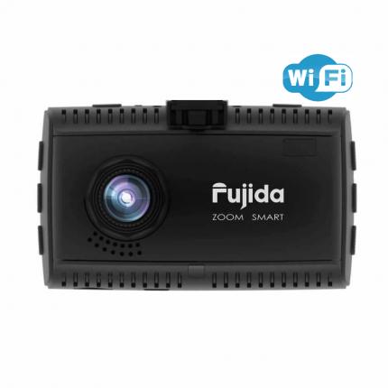 Видеорегистратор Fujida Zoom Smart