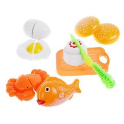 Набор продуктов Наша игрушка 8 предметов