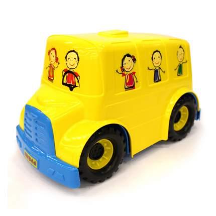 Школьный автобус Совтехстром У444