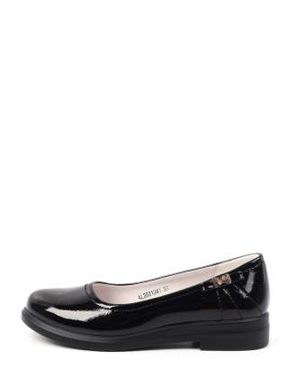 Туфли для девочек Antilopa AL 2021241 цв. черный р. 35