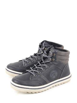 Ботинки для мальчиков Antilopa AL 202153 цв. синий р. 36