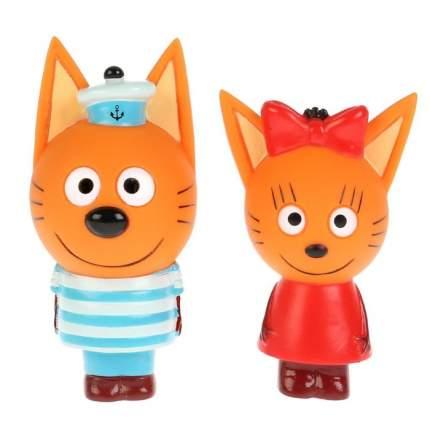 Игрушка для ванны Три Кота. Карамелька и Коржик ST-FT1809-08 100 Тошка