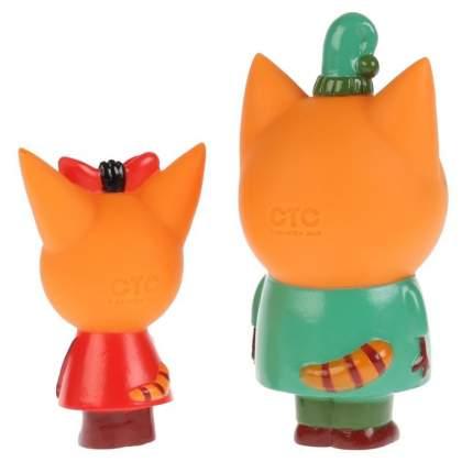 Игрушка для ванны Три Кота. Карамелька и Компот ST-FT1809-07 100 Тошка