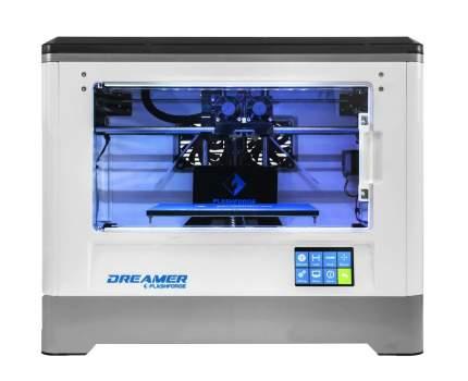 3D принтер FlashForge Dreamer White