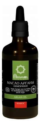 Масло арганы косметическое ARGANOIL Bio Maroc 100мл