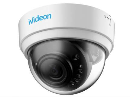 IP-камера Ivideon Dome White
