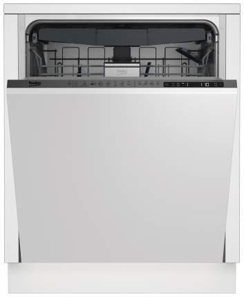 Встраиваемая посудомоечная машина Beko DIN28420