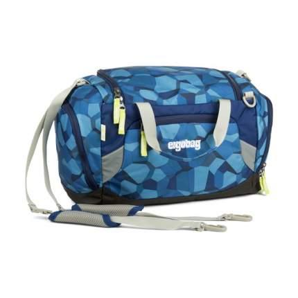 Спортивная сумка Ergobag ERG-DUF-001-9K4 goalkeepbear