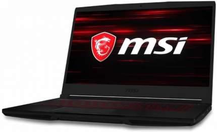 Игровой ноутбук MSI GF63 Thin 9SCXR-442XRU