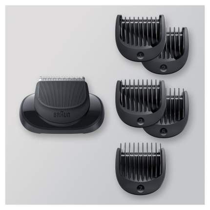 Насадка-триммер Beard Trimmer для бритв Braun Series 5/6/7