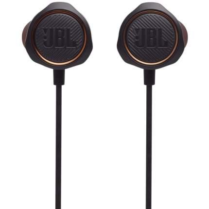 Игровая гарнитура JBL Quantum 50 Black